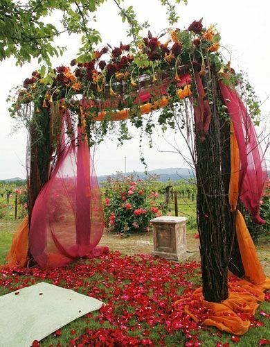 Rosemantico Flowers