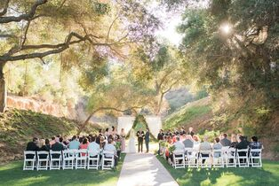 Los Willows Private Wedding Estate