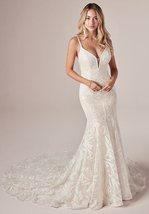 Rebecca Ingram ELSIE Mermaid Wedding Dress