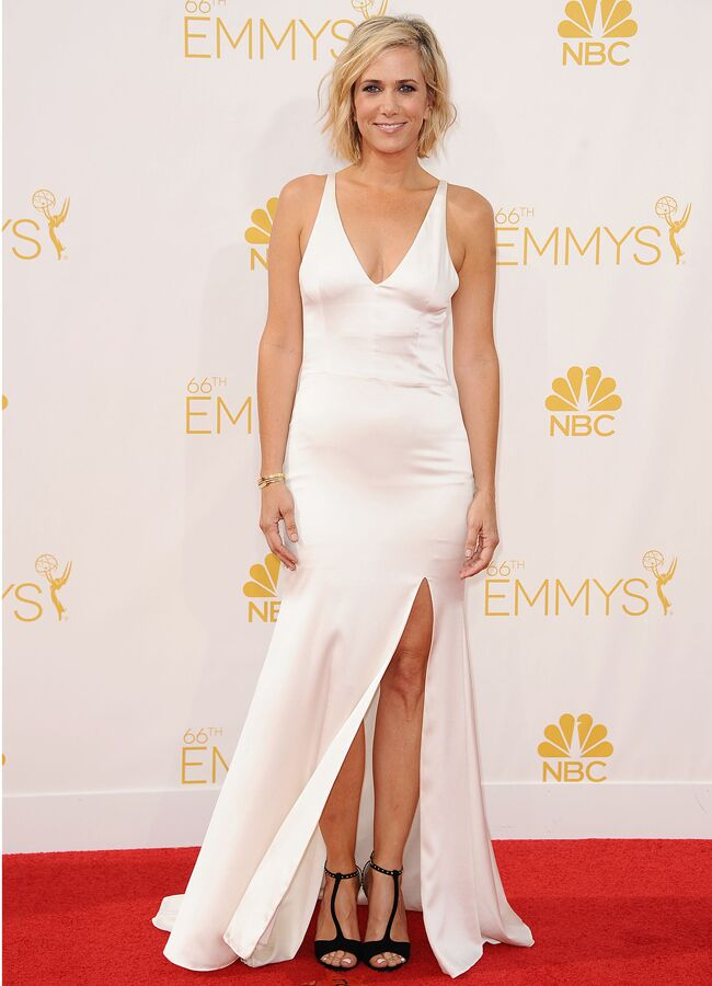 Kristin Wiig Emmy Awards