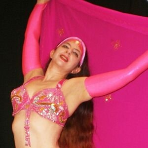 Roslyn, NY Belly Dancer | Sabrina Mevlana Belly Dancer and Instructor