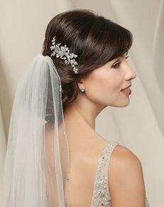Bel Aire Bridal 6503