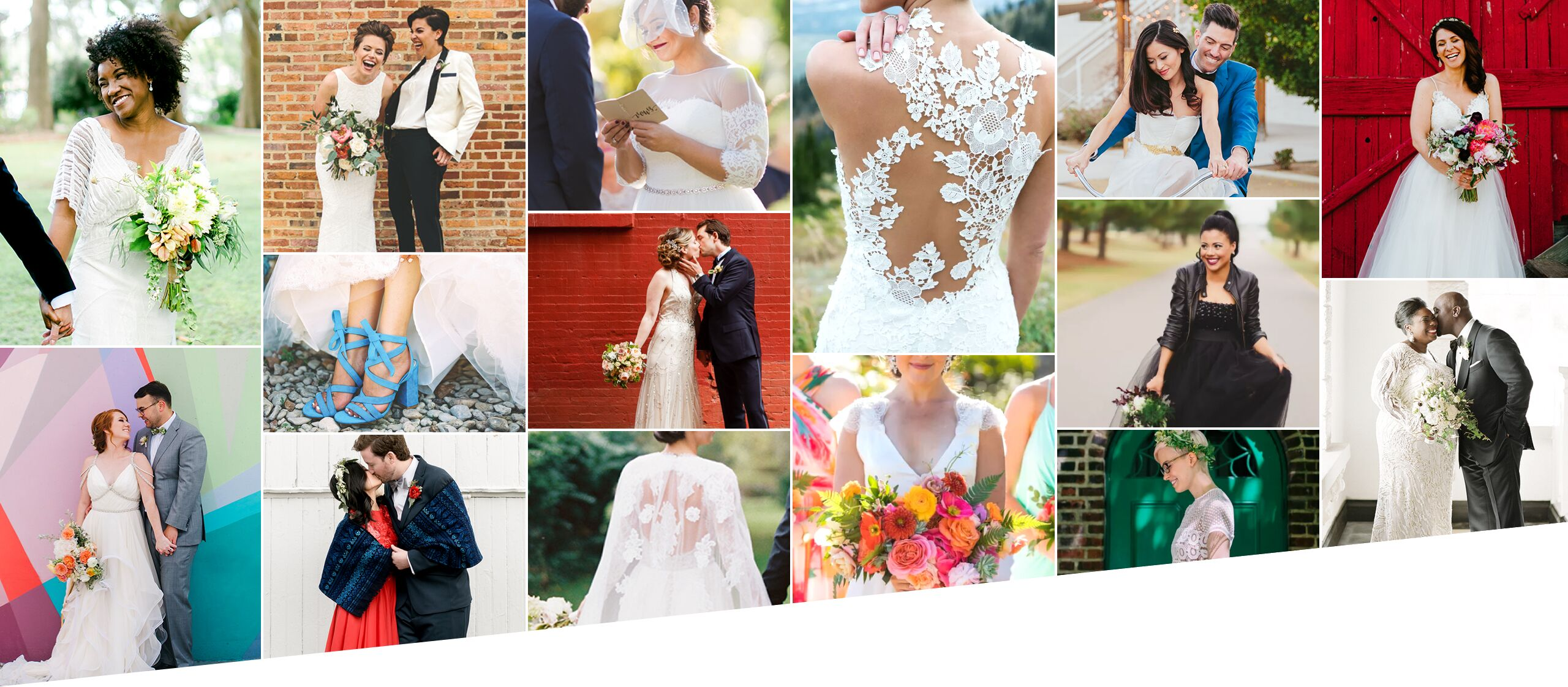 The Knot Wedding Dress Styles