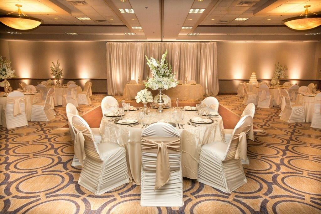 Wedding Venues In Dayton Oh The Knot