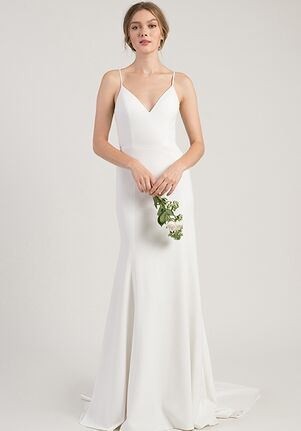 Jenny by Jenny Yoo Whitley Mermaid Wedding Dress