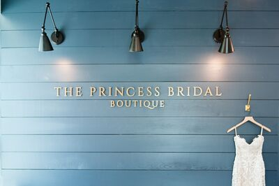 The Princess Bridal