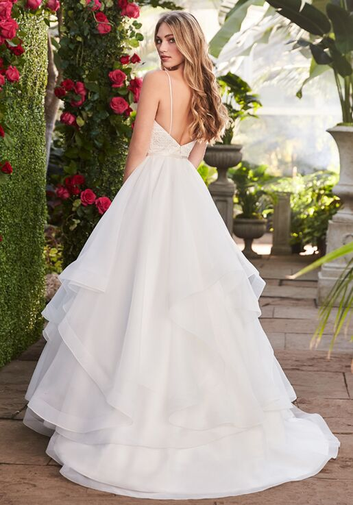 Mikaella 2270 Ball Gown Wedding Dress