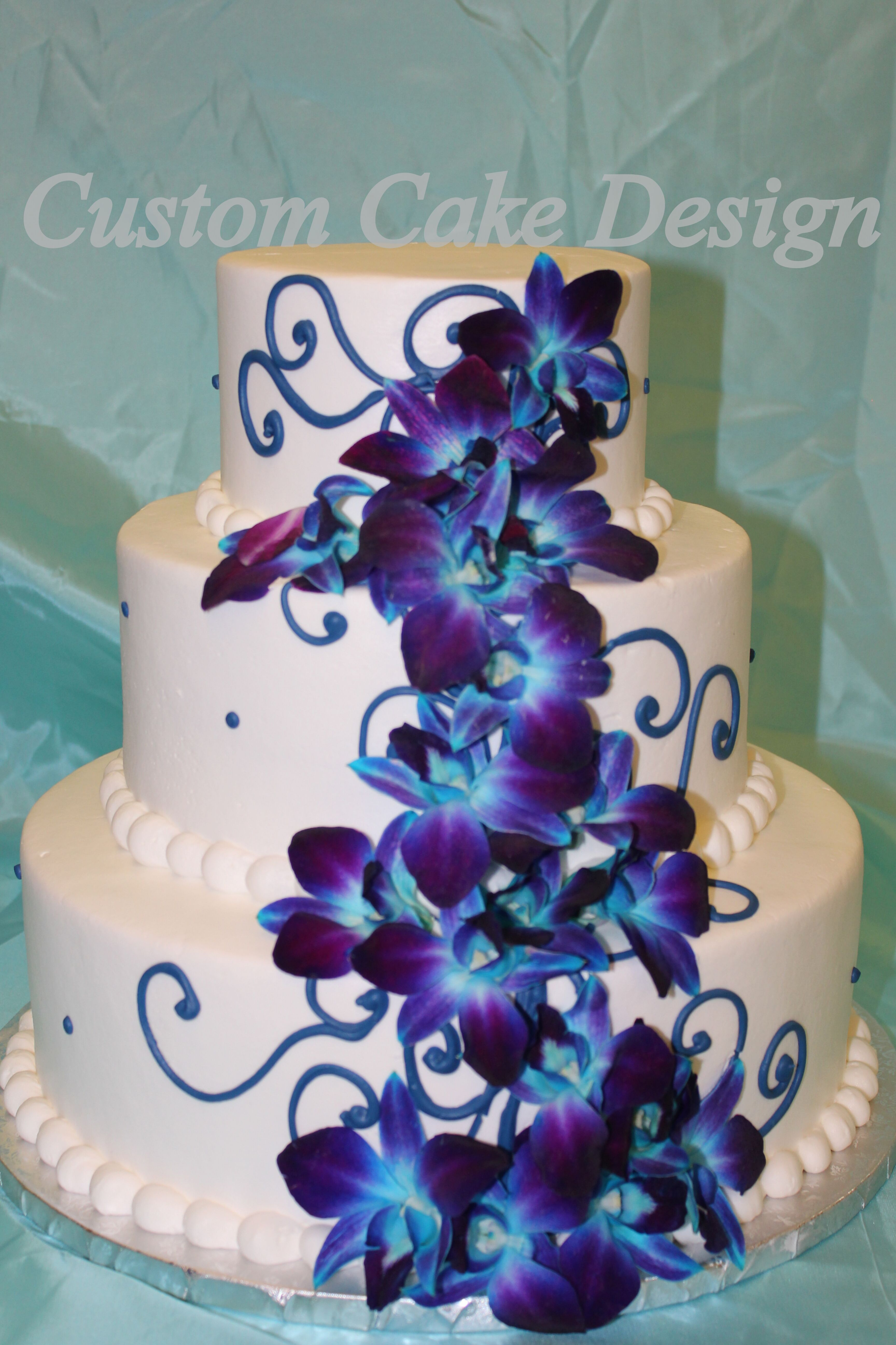 Wedding Cake Bakeries In Rockville Md The Knot
