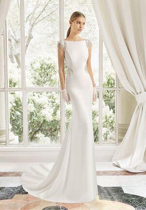 Rosa Clara Couture NAIPE Mermaid Wedding Dress