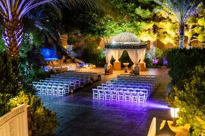 Rainbow Gardens Events