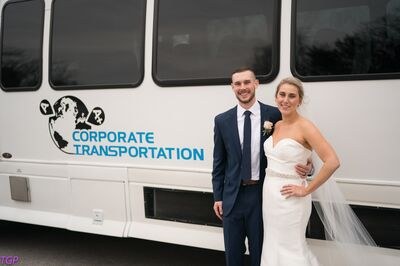 Corporate Transportation Limousine Service