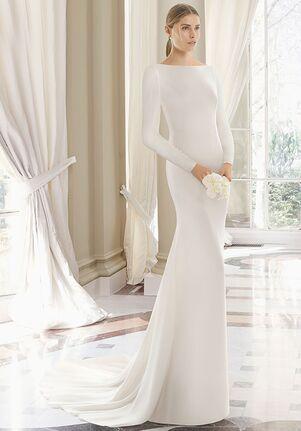 Rosa Clara Couture DYLAN Mermaid Wedding Dress