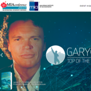 San Diego, CA Motivational Speaker | Top of the World: Gary Guller