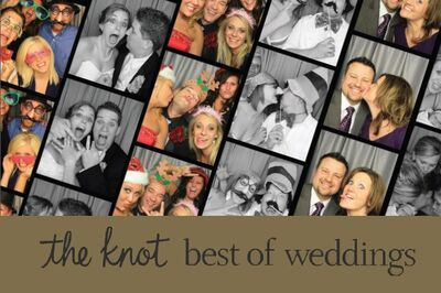 VIP Photo Booth - Rave Reviews, Superior Photo Strips.