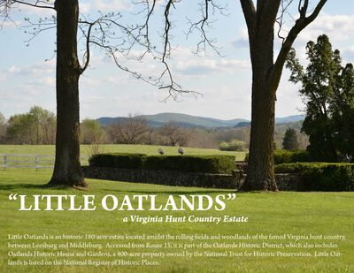 Little Oatlands
