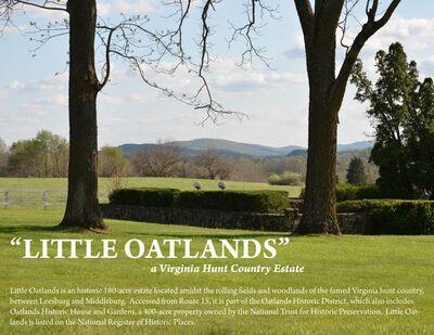 Little Oatlands