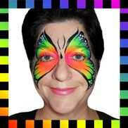 Palm Coast, FL Face Painting | Face Painting By Trudy