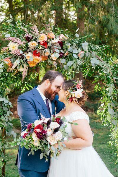 Enza Events | Floral & Event Decor