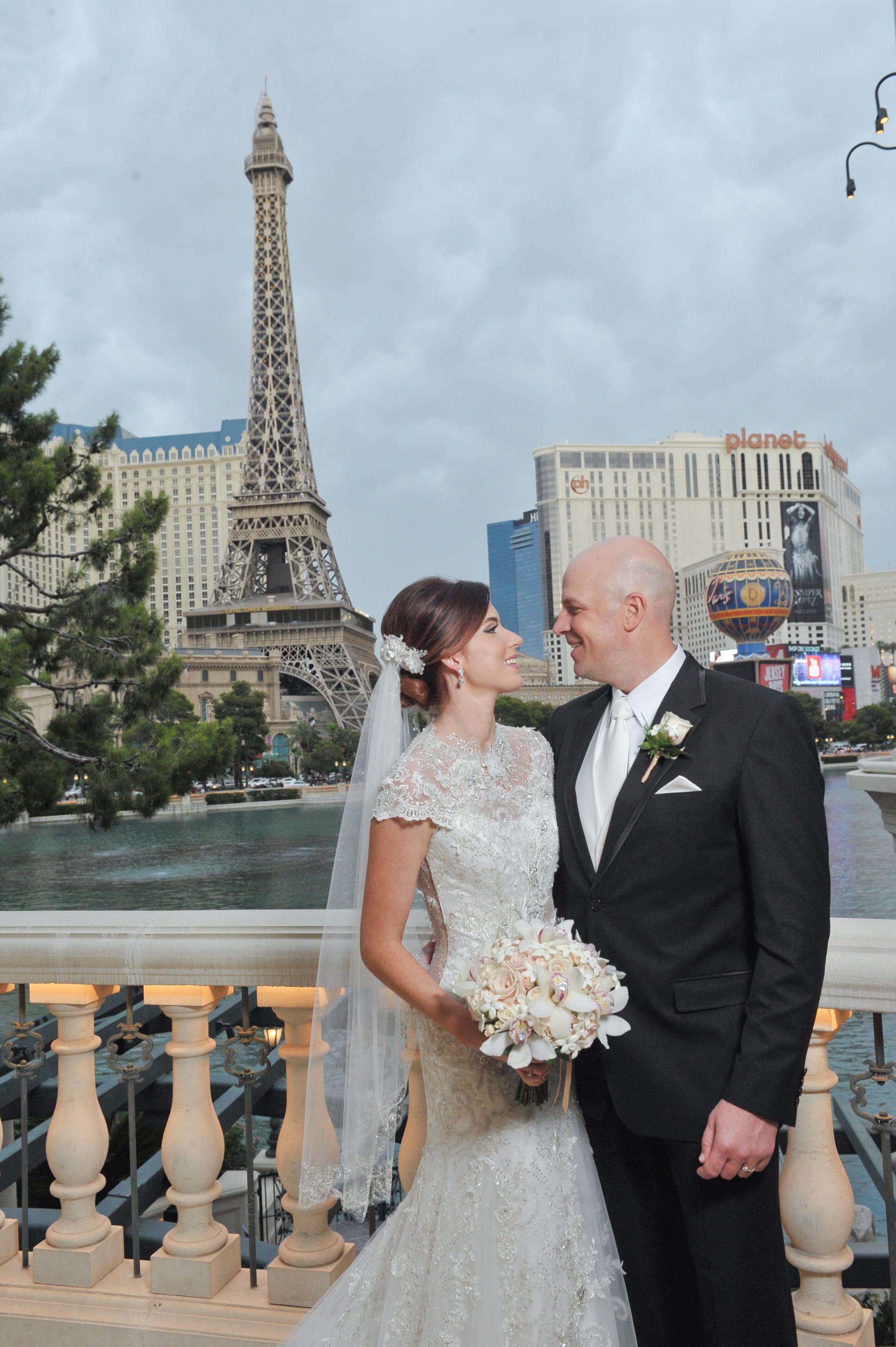 Weddings At Bellagio Las Vegas Nv