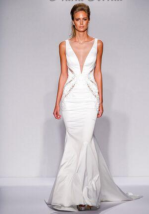 Pnina Tornai for Kleinfeld 4442 Mermaid Wedding Dress