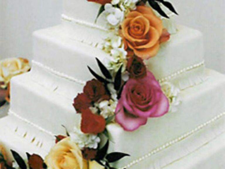 Wedding Cakes in Baltimore
