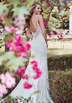 Rebecca Ingram Helena Sheath Wedding Dress
