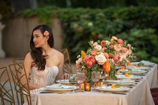 Elena's Garden Floral Design and Event Planning