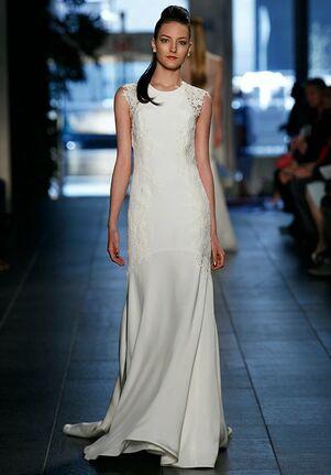 Rivini by Rita Vinieris Tropez Sheath Wedding Dress