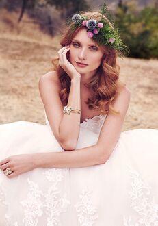 Maggie Sottero Irma Ball Gown Wedding Dress