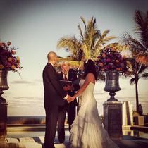 Wedding Ceremonies by Rev Jim