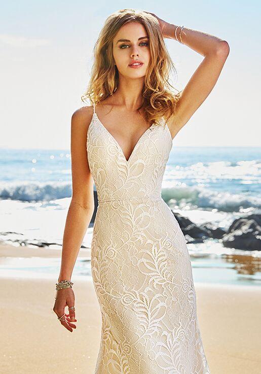 5ddf92a283 Simply Val Stefani BONDI Wedding Dress - The Knot