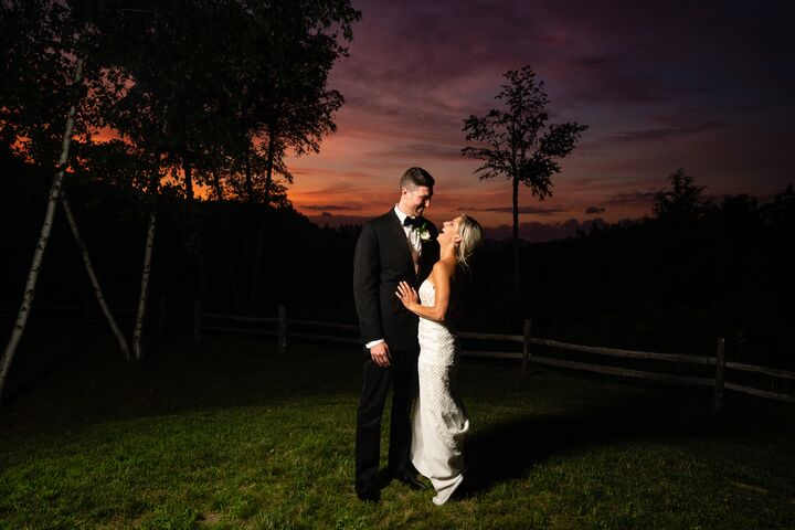 Sears Registry Wedding Gifts: Wedding Photographers - Exeter, NH