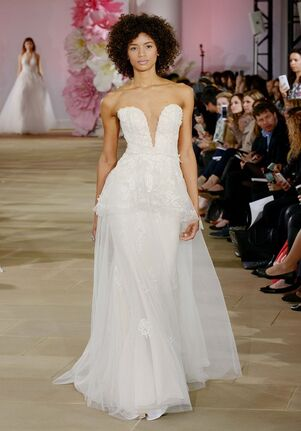 Ines Di Santo Sweet Sheath Wedding Dress