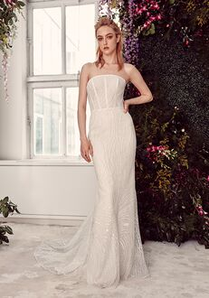 Rivini by Rita Vinieris Owen Sheath Wedding Dress