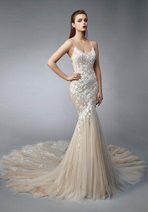 Enzoani Nia Mermaid Wedding Dress