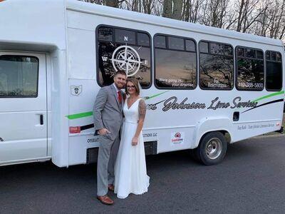 Team Johnson Limousine Service