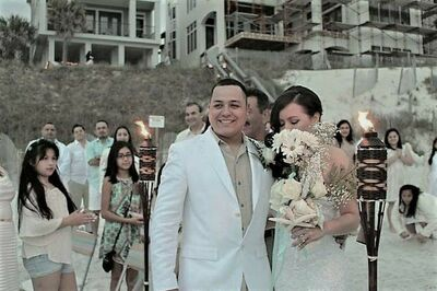 Sunset Events and Weddings by Carmen