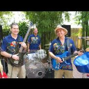 Saint Petersburg, FL Steel Drum | Lightning Jack Steel Drum Band