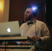 Los Angeles, CA Event DJ | DJ B Shaw