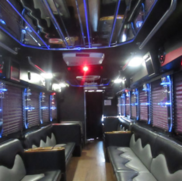 New York City, NY Party Bus | Exotic Limo Bus