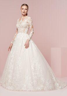 Christina Wu 15742 A-Line Wedding Dress