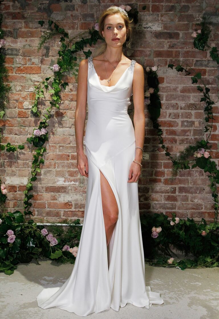 1796092aa5 Classic Hollywood Wedding Dresses