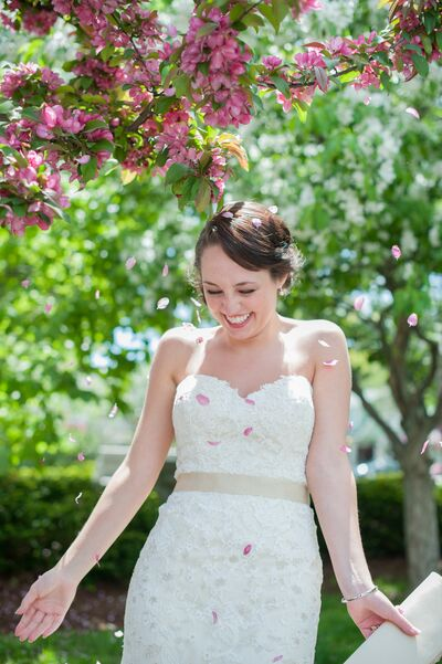 Blush Bridal & Formal | Bangor