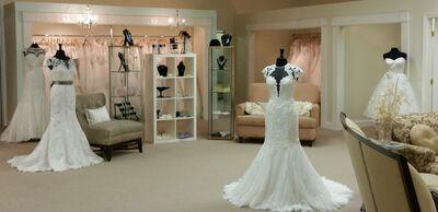 Amanda Ritchey Bridal Beauty
