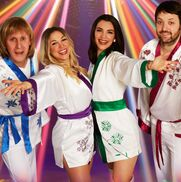 New York City, NY ABBA Tribute Band | DANCING DREAM (AKA ABBA GIRLZ)