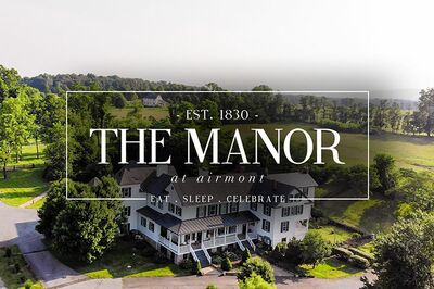 The Manor at Airmont