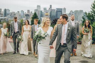 Wedding photographers in seattle wa the knot eivans photo video inc nationwide junglespirit Images