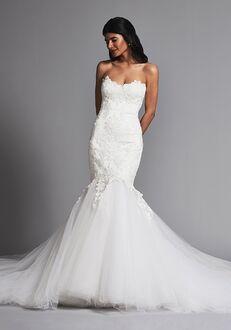 Pnina Tornai for Kleinfeld 4649 Mermaid Wedding Dress