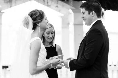 """Lauren Crowley- """"I Do"""" Ceremonies"""