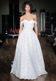 Rivini by Rita Vinieris Natalie Ball Gown Wedding Dress